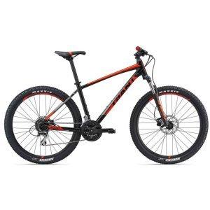 Горный велосипед Giant Talon 3 27,5 2018