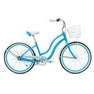 Женский велосипед Giant/Liv Simple Three W 26 2018