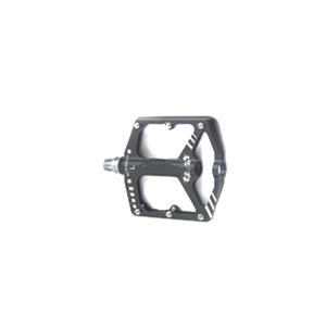 Педали BMX/Downhill алюминиевые H77 HORST, оригинальный дизайн (толщина всего 11мм), 00-170855 фото