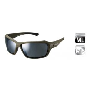 Велосипедные очки Shimano PULSAR, оливковая матовая оправа, ECEPLSR1MRMG2Велоочки<br>Велосипедные очки Shimano PULSAR это очки с классической конструкцией, идеально подходящей для катания, прогулок, да и вообще для любой физической активности на солнце. Легкий, прочный и долговечный материал Grilamid TR-90. Формование с ЧПУ для высочайших точности, симметрии и качества. Нетоксичные наконечники TPE двойного формования. Прочные, жесткие и легкие поликарбонатные линзы с защитой UV400, гидрофобным покрытием и защитой от царапин. Комплектуются дорожным футляром, мешочком для очков который можно использовать для протирки линз.<br><br>Комплектация: <br>Оливковая матовая оправа<br>Дымчато-серебристые зеркальные линзы.