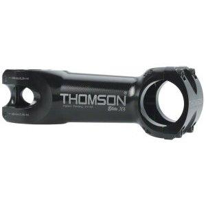 """Вынос Thomson Elite X4, 1-1/8, 70x0°x31.8, черный, SM-E131-BKВыносы<br>Thomson X4 позволит Вам в полной мере оценить преимущества жестких вилок и жестких рулей. Это точное руление и непревзойденный контроль, поданные в обертке из потрясающего дизайна. Запас прочности и низкий вес делают X4 поистине универсальным и подходящим для любой дисциплины.<br><br>Характеристики:<br><br>Материал: алюминий 7000 серии<br>Длина: 70 мм<br>Диаметр руля: 31.8 мм<br>Диаметр штока: 1-1/8""""<br>Подъём: 0 градусов<br>Вес: 178 г<br>Цвет: чёрный"""