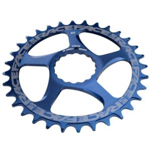 Звезда Race Face Cinch Direct Mount 30T, синий, RNWDM30BLU фото