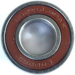 Подшипник Enduro 6002 LLB MAX, 15X32X9, 6002LLBMAX фото