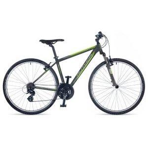 Гибридный велосипед Author Horizon 2019Гибридные<br>Представляем Велосипед Author HORIZON 2019го модельного года. На байк установлена рама alloy 6061 29, а так же надежная вилка RST Capa 29 T(80 mm). Качественная трансмиссия с количеством скоростей равным 24 позволит легко преодолевать любые рельефы местности. На байке стоят тормоза типа v-brake. Велосипед Author HORIZON 2019го года, хороший вариант для катания как и по проселочным дорогам, так и городским улицам. Эта модель укомплектована колесами с диаметром 29 дюймов с хорошими покрышками AUTHOR Speed Master 29x 1.75, удачный вариант в соотношении цена качество. Катайтесь в удовольствие!<br><br><br>Диаметр колеса29<br>Вес13,4 kg 20<br>Рульsteel 20 mm 680mm<br>ГрипсыAUTHORErgoGrip<br>Рамаalloy 6061 29<br>ОбодQUANDO32 holes<br>ВилкаRST Capa 29 T(80 mm)<br>ТормозаTEKTRO V<br>Передний переключательSHIMANO TY700(31.8)<br>Задний переключательSHIMANO TX800<br>Манетки/шифтерыSHIMANO TX800 (24)<br>СистемаSHIMANO HG200-812-32 (8)<br>КареткаVP COMP cartridge<br>ЦепьKMC Z8.1<br>ШатунPROWHEEL48-38-28 teeth 170 175 mm cranks<br>ПедалиAUTHOR Non Slip resin<br>Рулевая колонкаPRESTINE Integrated 1-1/8<br>ВыносZOOM alloy<br>Подседельный штырьZOOM alloy(27.2)<br>СедлоAUTHOR Sphere<br>ПокрышкиAUTHOR Speed Master 29x 1.75<br><br>Количество скоростей24