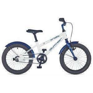 Детский велосипед Author Orbit 2019Детские<br>Представляем Велосипед Author ORBIT 16 2019го модельного года. На байк установлена рама hi-ten 16, а так же надежная вилка hi-ten. Качественная трансмиссия с количеством скоростей равным 1 позволит легко преодолевать любые рельефы местности. На байке стоят тормоза типа v-brake. Велосипед Author ORBIT 16 2019го года, хороший вариант для катания как и по проселочным дорогам, так и городским улицам. Эта модель укомплектована колесами с диаметром 16 дюймов с хорошими покрышками 16 x 1.75, удачный вариант в соотношении цена качество. Катайтесь в удовольствие!<br><br><br>Диаметр колеса16<br>Вес9,2 kg 9<br>Рульsteel 60 mm 500 mm<br>ГрипсыAUTHORkratton rubber<br>Рамаhi-ten 16<br>Ободrear coasterhub 28 holes<br>Вилкаhi-ten<br>ТормозаTEKTRO V coasterhub<br>Передний переключатель-<br>Задний переключатель-<br>Манетки/шифтеры-<br>Системаcoasterhub 16T<br>КареткаVP COMP<br>ЦепьKMC Z6<br>ШатунPROWHEEL32 teeth102 mm cranks<br>Педалиresin<br>Выносalloy<br>Подседельный штырьsteel (25.4)<br>СедлоAUTHOR Junior<br>Покрышки16 x 1.75<br>Размеры9<br>Количество скоростей1