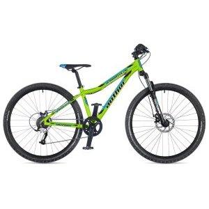"""Подростковый велосипед A-Matrix 26"""" D 2019"""