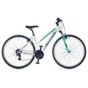 Женский велосипед Linea 2019Женские<br>Представляем Велосипед Author LINEA 2019го модельного года. На байк установлена рама alloy 6061 29 (L), а так же надежная вилка RST Capa 29 T(80 mm). Качественная трансмиссия с количеством скоростей равным 24 позволит легко преодолевать любые рельефы местности. На байке стоят тормоза типа v-brake. Велосипед Author LINEA 2019го года, хороший вариант для катания как и по проселочным дорогам, так и городским улицам. Эта модель укомплектована колесами с диаметром 29 дюймов с хорошими покрышками AUTHOR Speed Master 29x 1.75, удачный вариант в соотношении цена качество. Катайтесь в удовольствие!<br><br><br>Диаметр колеса29<br>Вес13,2 kg 17<br>Рульsteel 20 mm 640 mm<br>ГрипсыAUTHORErgoGrip<br>Рамаalloy 6061 29 (L)<br>ОбодQUANDO32 holes<br>ВилкаRST Capa 29 T(80 mm)<br>ТормозаTEKTRO V<br>Передний переключательSHIMANO TY700(31.8)<br>Задний переключательSHIMANO TX800<br>Манетки/шифтерыSHIMANO TX800 (24)<br>СистемаSHIMANO HG200-812-32 (8)<br>КареткаVP COMP cartridge<br>ЦепьKMC Z8.1<br>ШатунPROWHEEL42-34-24 teeth 170 175 mm cranks<br>ПедалиAUTHOR Non Slip resin<br>Рулевая колонкаVP COMP 1-1/8<br>ВыносZOOM alloy<br>Подседельный штырьZOOM alloy(27.2)<br>СедлоAUTHOR Noble<br>ПокрышкиAUTHOR Speed Master 29x 1.75<br><br>Количество скоростей24