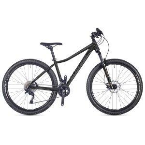 Горный велосипед Author Instinct ASL 2019Горные (MTB)<br>Представляем Велосипед Author INSTINCT ASL 2019го модельного года. На байк установлена рама double butted hydroformed alloy 6061 27.5 (ASL), а так же надежная вилка RST F1RST 27.5 15 TRLair, remote lock out (100 mm). Качественная трансмиссия с количеством скоростей равным 20 позволит легко преодолевать любые рельефы местности. На байке стоят тормоза типа гидравлика дисковая. Велосипед Author INSTINCT ASL 2019го года, хороший вариант для катания как и по проселочным дорогам, так и городским улицам. Эта модель укомплектована колесами с диаметром 27,5 дюймов с хорошими покрышками VITTORIA Barzo kevlar 27.5 x 2.25, удачный вариант в соотношении цена качество. Катайтесь в удовольствие!<br><br><br>Диаметр колеса27,5<br>Вес11,9 kg 16<br>РульAUTHOR 9° 640 660 mm<br>ГрипсыAUTHORGripLock foam<br>Рамаdouble butted hydroformed alloy 6061 27.5 (ASL)<br>ОбодAUTHOR Xenon 32 holes<br>ВилкаRST F1RST 27.5 15 TRLair, remote lock out (100 mm)<br>ТормозаSHIMANO BT M400disc hydraulic (6 rotors)<br>Передний переключательSHIMANO Deore(34.9)<br>Задний переключательSHIMANO Deore<br>Манетки/шифтерыSHIMANO Deore (20)<br>СистемаSHIMANO HG500-1011-42 (10)<br>КареткаSHIMANO BB-52 BB unit<br>ЦепьKMC X10<br>ШатунSHIMANO 38-24 teeth170 mm cranks<br>Педали-<br>Рулевая колонкаAUTHOR Integrated 1.5 tapered<br>ВыносAUTHOR alloy<br>Подседельный штырьAUTHOR alloy(31.6)<br>СедлоAUTHOR Fenix<br>ПокрышкиVITTORIA Barzo kevlar 27.5 x 2.25<br><br>Количество скоростей20