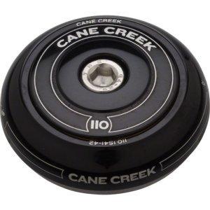 Рулевая колонка верх 1-1/8, Cane Creek 110, Asmbly-Top-IS42/28.6-H15, черный, BAA0662K