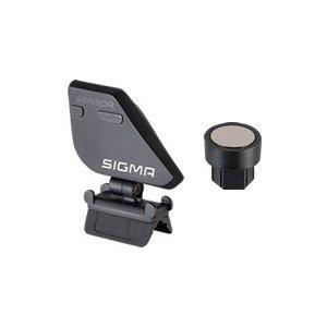 Передатчик каденса беспроводной SIGMA (STS), полный комплект, 00206 фото