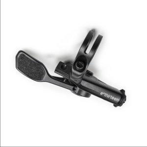 Манетка E Thirteen TRS Plus Dropper Post 1x Lever, черный, SP1TPA-106 фото