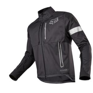 Велокуртка Fox Legion Jacket Charcoal 2019Велокуртка<br>Стильная и технологичная велокуртка от Fox, созданная специально для гонщиков эндуро. Она прочна, долговечна, максимально удобна, хорошо защищает от ветра и в то же время отлично дышит. Модель выполнена из ветронепроницаемой ткани Ripstop и фирменного эластичного текстиля от легендарного бренда Cordura, а специальные прорези на молниях спереди, сзади и подмышками обеспечат вам дополнительную вентиляцию в случае необходимости. Такая куртка идеально подойдёт для холодных осенних дней и влажной погоды. <br><br><br><br>ОСОБЕННОСТИ<br><br><br><br>Материалы верха: ветронепроницаемая ткань Ripstop и эластичный текстиль Stretch Cordura<br><br>Прорези на молниях спереди, сзади и подмышками – для дополнительной вентиляции<br><br>Накладки из текстиля Cordura в критических местах для дополнительной защиты<br><br>Карманы на молниях на груди и по бокам<br><br>Пояс можно утянуть при помощи стропы и традиционного фиксатора<br><br>Светоотражающие элементы сделают вас заметнее в тёмное время суток (только на модели чёрного цвета)<br><br>Внутренние карманы на локтях для специальных защитных вставок (продаются отдельно)