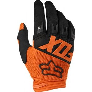 Велоперчатки Fox Dirtpaw Glove, оранжевый 2019