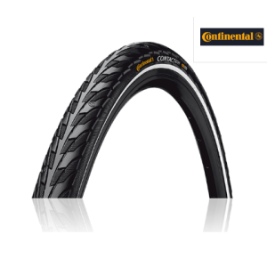 Покрышка Continental Contact, 28x1,75 (47-622), Reflex, SafetySystemBreaker, 180tpi, A229502-1