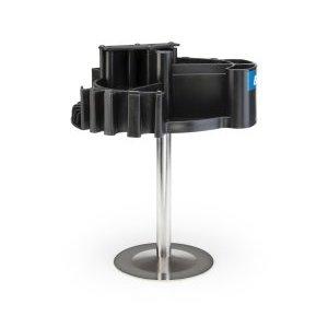 Подставка для инструмента TK-4 PARK TOOL, установка на верстакСтенды для велосипедов<br>Подставка Top Mount сидит на любой плоской поверхности;<br>Специальные слоты и держатели для 3-сторонних гексов, отверток, плоскогубцев, резаков<br>Универсальные слоты и держатели для хранения широкого спектра инструментов и мелких деталей<br>Место монтажа для непосредственного прикрепления HXH-2P  или Держатели  P- Hand HXH-2T<br>Встроенный порт приемника для  Держателя PTH-1