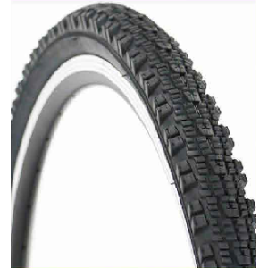 Покрышка для велосипеда, Vinca Sport G 119 26*2.125 black, 26х2.125, черная.Велопокрышки<br>Покрышка для велосипеда,  Vinca Sport G 119 26*2.125 black  26       х       2.125,  Цвет   черная.