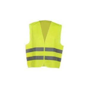 Светоотражающий защитный жилет для велосипеда, Vinca Sport TS-K-01 yellowСветоотражающие веложилеты<br>Светоотражающий защитный жилет для велосипеда, Vinca Sport TS-K-01 yellow,  Размеры: L, М, XL, XXL. Цвет желтый.