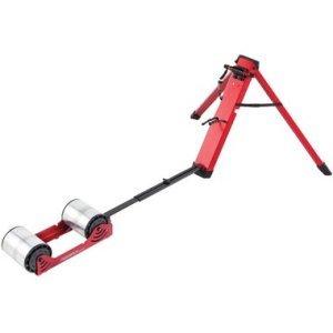 Велотренажер Feedback Omnium Trainer, красный, черный, 17084