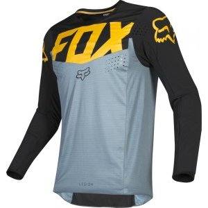 Велоджерси Fox Legion Jersey Light Slate 2019