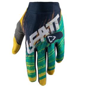 Велоперчатки Leatt GPX 1.5 GripR Glove Gold/Teal 2019Велоперчатки<br>Сверхлегкая конструкция<br>Ладонь MicronGrip<br>Супер тонкие с превосходным чувством руля<br>Отличная сухая и влажная хватка<br>Очень прочные, с функцией сенсорного экрана<br>Силиконовая печать<br>Предварительно изогнутая, плотно прилегающая и бесшовная ладонь<br>Вентилируемый, легкий верхний материал<br>Многорядные технические швы