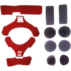 Вставки мягкие правого наколенника POD K8 MX Pad Set Right Bue, KP481-003-OSЗащита колена<br>Комплект мягких внутренних накладок для правого наколенника POD K8. Вставки быстро сохнут и выполнены из гипоаллергенного материала.