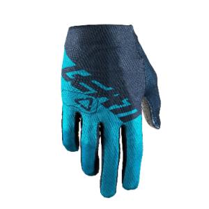 Велоперчатки Leatt DBX 1.0 Glove Ink 2019Велоперчатки<br>Лёгкие и тонкие перчатки без застёжек от Leatt. Верх модели выполнен из дышащего эластичного текстиля, а ладонь отделана уникальным материалом MicronGrip, который обеспечивает отличное сцепление как в сухих, так и во влажных условиях. <br><br>Характеристики:<br><br>Верх выполнен из эластичного дышащего текстиля<br>Ладонь отделана материалом MicronGrip, который обеспечивает отличное сцепление как в сухих, так и во влажных условиях<br>Мягкие вставки в ладони для дополнительного комфорта<br>Подходят для работы с сенсорными дисплеями
