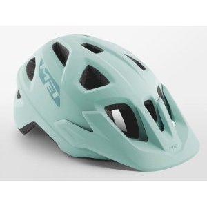 Велошлем Met Echo, серо-голубой 2019Велошлемы<br>Отличный шлем для спортсменов, которые только начинают свое восхождение на MTB олимп. Отличная защита и высокое качество — отличные состовляющие для новичка, занимающийся трейлом.<br><br><br><br>ОСОБЕННОСТИ<br><br><br><br>Максимально лёгкий и технологичный универсальный шлем<br><br>Монолитная конструкция – пенопластовый внутренник впаян в жёсткий корпус шлема<br><br>Сменные внутренние накладки из гипоаллергенного материала<br><br>Светоотражающие наклейки