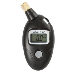 Веломанометр электронный BETO AV/FV, до 11 bar, 160PSI, 5-479910 фото