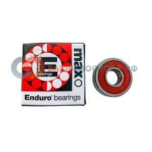 Подшипник Enduro 6000 LLU MAX, 10X26X8, 6000LLUMAXПодшипники<br>Подшипник Enduro 6000 LLU MAX 10X26X8
