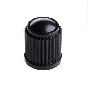 Колпачек HORST для ниппеля  AV (АВТО), пластик, 00-010085