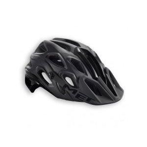 Велошлем Met Lupo, черный 2019Велошлемы<br>Новый шлем от Met, разработанный для трейлрайдинга и катания в стиле ол-маунтин. Этот шлем эффективно защищает затылочную и боковые части головы, и, кроме того, он превосходно вентилируется. А кевларовые стропы и гипоаллергенная гелевая вставка в передней части шлема обеспечивают дополнительную надёжность и комфорт.<br><br><br><br>ОСОБЕННОСТИ<br><br><br><br>Лёгкий и надёжный шлем для трейлрайдинга и катания в стиле ол-маунтин<br><br>Съёмный регулируемый козырёк<br><br>Кевларовые стропы застёжек<br><br>Гипоаллергенная гелевая вставка в передней части<br><br>Хорошо совместим как с классическими очками, так и с масками на резинке