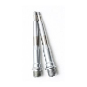 Ось для педалей HT NANO-P Cr-Mo Spindle PA12, PA12A, 136NANO-P-PA12-111Оси и запчасти к ним<br>Ось для педалей HT.<br><br>Материал: Cr-Mo сталь<br><br>Совместимые модели: PA12, PA12A