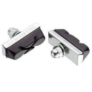 Тормозные колодки Jagwire Basics X-Caliper, Silver, JS207N