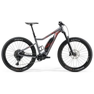 "Электровелосипед Merida eBig.Trail MetalRIDA 27.5""+ 2019"