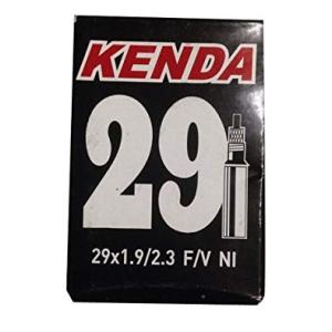 Велосипедная камера KENDA 29 5-511293 1.9-2.30 (50/56-622) спорт ниппель, 5-511293Камеры для велосипеда<br>Камера 29 1.9-2.30 (50/56-622)<br>Ниппель: спорт нипель<br>Производитель: KENDA