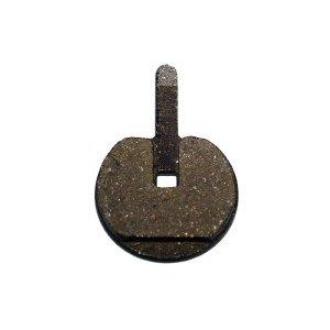 Колодки тормозные STARK Apse, ADC-11pad, для механических дисковых тормозов Apse, ADC-11, штука фото