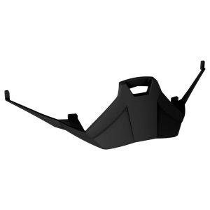 Защита носа Leatt Velocity 6.5 Nose Deflector, черный, 8019100150Велоочки<br>Защита носа Leatt Velocity 6.5 Nose Deflector, черный