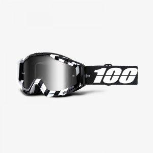 Очки велосипедные 100% Accuri Bali / Mirror Silver Lens, 50210-320-02Велоочки<br>Классическая велокроссовая маска лаконичного дизайна – Accuri стильно выглядит, хорошо вентилируется и обеспечивает отличный обзор. Благодаря силиконовой накладке, резинка будет надёжно держаться на шлеме. В комплекте – текстильный чехол.<br><br><br><br>ОСОБЕННОСТИ<br><br><br><br>Цвет оправы/резинки: белый/жёлтый<br><br>Цвет линзы: зеркальный серебристый<br><br>В комплекте – текстильный чехол<br><br>Категория фильтра: 2<br><br>Степень светочувствительности: 25%±5%<br><br>Прозрачная линза: Категория фильтра:2, Степень светочувствительности: 88%-92%