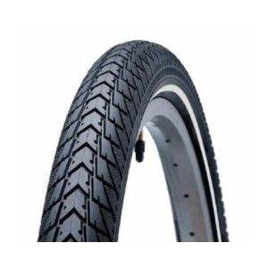 Покрышка велосипедная CST C1446, размер 24x1.75 (47-540), черный, TB48749200