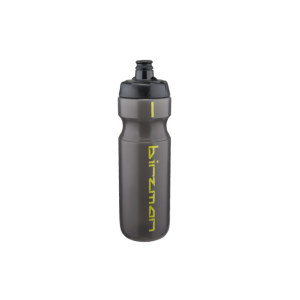 Фляга для воды Birzman Water Bottle III Black, BM17-PO-WB-KФляги и Флягодержатели<br>материал: ПЭВД (без токсичных веществ и без запаха)<br><br>объем: 650 мл 21 унция<br><br>Температурный допуск: -10°C~70°C 14°F~158°F