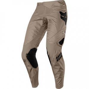 Велоштаны Fox 360 Irmata LE Pant для экстремальной езды, Sand 2019Велоштаны<br>Традиционные велокроссовые штаны, выполненные из устойчивого к истиранию полиэстера 900D. Основные их особенности – специальный крой, обеспечивающий естественную и удобную посадку, накладки на коленях из устойчивого к истиранию и прожиганию глушителем материала, а также вставки из плотного эластичного текстиля спереди и сзади для большей свободы движений.<br><br><br><br>ОСОБЕННОСТИ<br><br><br><br>Материал: устойчивый к истиранию полиэстер 900D<br><br>Особый крой для оптимальной посадки<br><br>Кожаные накладки на внутренней части коленей<br><br>Вставка из тянущегося в четырёх направлениях материала в задней части<br><br>Эластичные вставки в области коленей