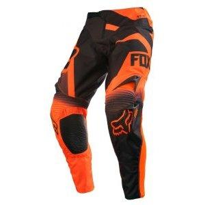 Велоштаны Fox 360 Viza Pant для экстремальной езды, оранжевый 2018Велоштаны<br>Традиционные велокроссовые штаны, выполненные из устойчивого к истиранию полиэстера 900D. Основные их особенности – специальный крой, обеспечивающий естественную и удобную посадку, накладки на коленях из устойчивого к истиранию и прожиганию глушителем материала, а также вставки из плотного эластичного текстиля спереди и сзади для большей свободы движений.<br><br><br><br>ОСОБЕННОСТИ<br><br><br><br>Материал: устойчивый к истиранию полиэстер 900D<br><br>Особый крой для оптимальной посадки <br>Кожаные накладки на внутренней части коленей<br><br>Вставка из тянущегося в четырёх направлениях материала в задней части<br><br>Эластичные вставки в области коленей