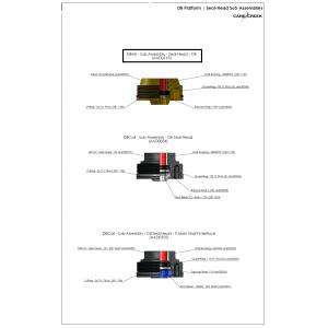 Клапан Cane Creek DB-SEAL HEAD ASSY-OIL-9.5mm, AAD0355