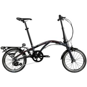Складной велосипед DAHON CURL I4 16