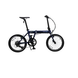 Складной велосипед DAHON HEMINGWAY D8 20