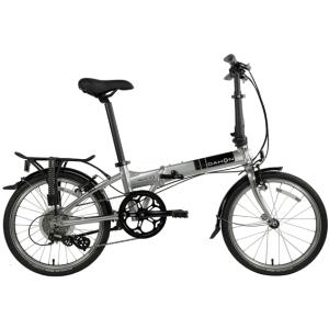 Складной велосипед DAHON MARINER D8 20 2019Cкладные<br>Популярная модель велосипеда культового производителя складных байков Dahon. Классический для этого класса размер колёс 20 дюймов и лёгкая алюминиевая рама обеспечивают баланс между небольшим размером велосипеда и приемлемыми ходовыми характеристиками. В оснащении Mariner D8 полноразмерные крылья, багажник и подножка. Не забудьте об полезной изюминке велосипедов компании Dahon, а именно, встроенном в подседельный штырь насосе. Так же, поможет облегчить эксплуатацию велосипеда и 8-и скоростная система переключения передач!<br>Диаметр колёс: 20 дюймов <br>Количество скоростей: 8 скоростей<br>Материал рамы: Алюминий<br>Размер сложенной рамы: 65 х 32 х 79 см (25 х 12 х 31 )<br>Тип тормоза: V-Brake (клещевой)<br>Тип рамы: Складной<br>Производитель США<br>Вилка: Высокопрочная сталь Hi-Ten<br>Покрышки: Schwalbe Citizen 20 x 1,6<br>Обод: 20 из облегчённого алюминиевого сплава, двойной<br>Задний переключатель: Shimano RD-M310<br>Дополнительно багажник, крылья, насос<br>Вес, кг: 12.59 кг(28 фунтов)<br>Максимальная нагрузка до 105 кг (230 фунтов)<br>Подходит для роста 145-190 см.<br><br><br>Геометрия<br>Длина верхней трубы 575 мм<br>Длина трубки сиденья 260мм<br>Угол трубы 73 °<br>Standover 590mm<br>колесная база 1025mm<br>Длина цепочки 400мм<br>Высота BB 285мм