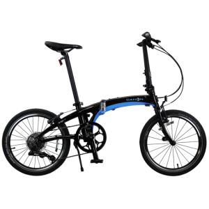 Складной велосипед DAHON VIGOR D9 20