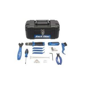 Набор инструментов Park Tool SK-3, 15 предметов, домашний механик, c ящиком, PTLSK-3