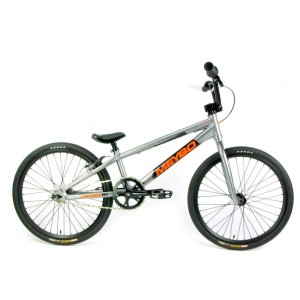 Велосипед BMX Meybo TLNT Bike Dark Grey/Orange Expert 2019
