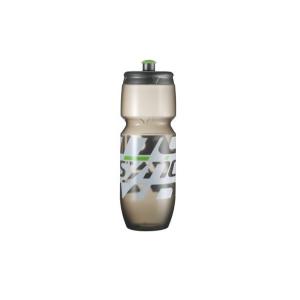 Фляга велосипедная Syncros Corporate 2.0 smoked clear/green, 0.7 л, 241909-5096172